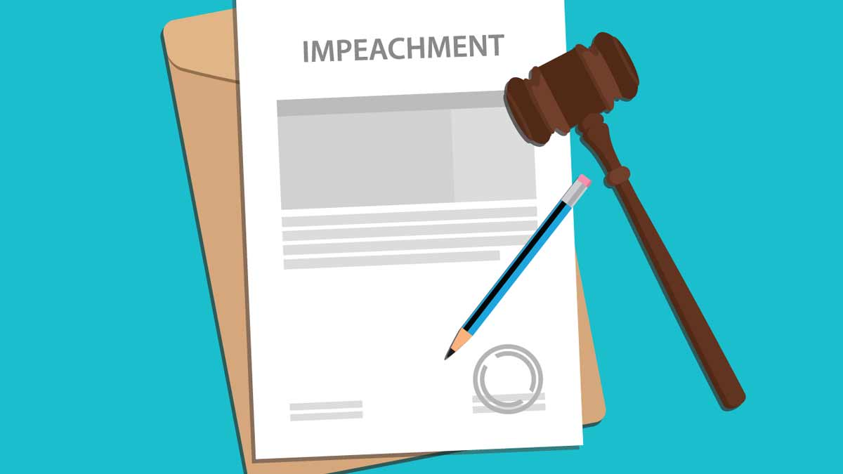 Pennsylvania Supreme Court Justices Face Impeachment — OPEN THREAD